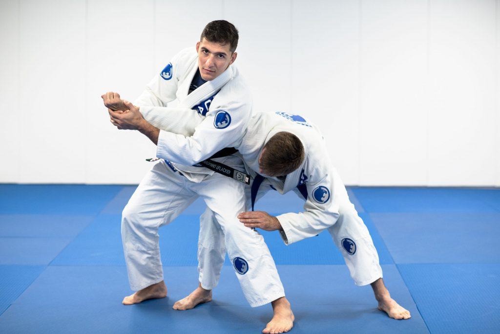 Renzo Gracie Chicago Brazilian Jiu-Jitsu