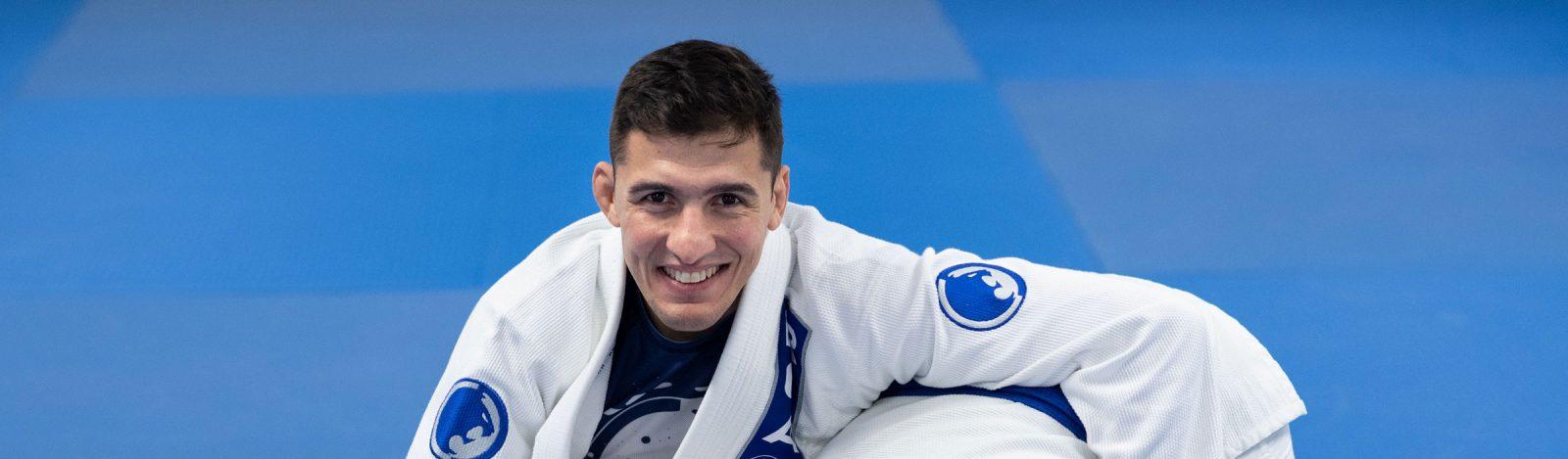 Renzo Gracie Chicago Brazilian Jiu Jitsu